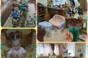 «У бабушки в деревне»